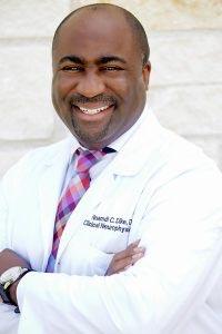 Dr. Nnamdi Dike