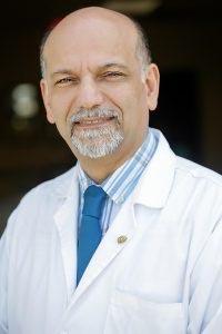 Dr. Ramin Ansari