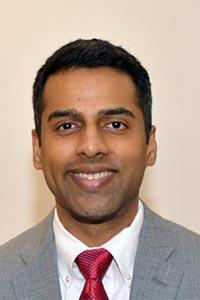 Dr. Sandeep Dhanyamraju