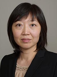 Dr. Yu Zhao