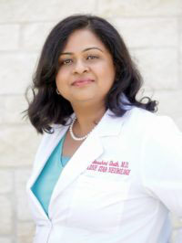 Dr. Maushmi Sheth